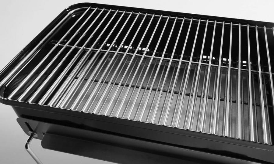 Go-anywhere barbecue a carbone weber 1131004 - dettaglio 2