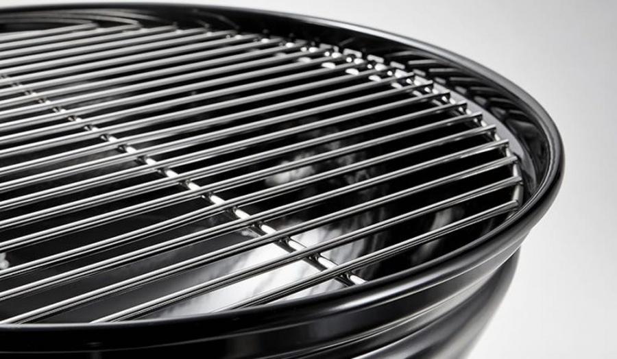 Smokey joe® premium barbecue a carbone 37 cm weber 1121004 - dettaglio 4
