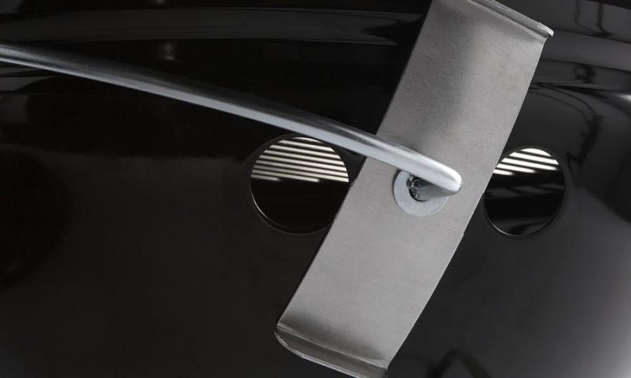 Smokey joe® premium barbecue a carbone 37 cm weber 1121004 - dettaglio 5