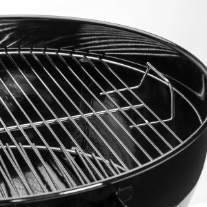 Compact kettle barbecue a carbone 57 cm weber 1321004 - dettaglio 4