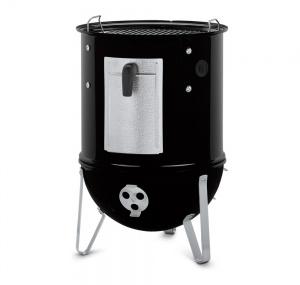 Smokey mountain cooker affumicatore 37 cm weber 711004 - dettaglio 1
