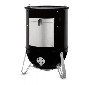 Smokey mountain cooker affumicatore 57 cm weber 731004 - dettaglio 1