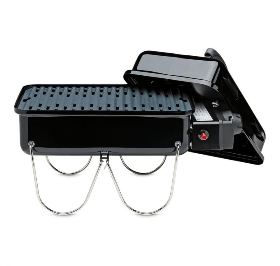 Go-anywhere barbecue a gas weber 1141056 - dettaglio 2