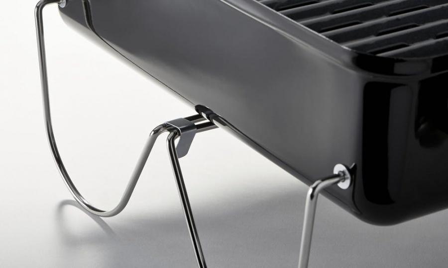 Go-anywhere barbecue a gas weber 1141056 - dettaglio 6