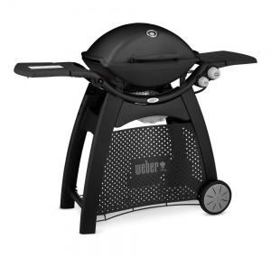 Q 3000 barbecue a gas weber 56010029 - dettaglio 1