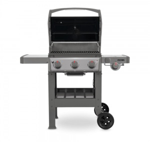 Weber Spirit II E-320 GBS Barbecue a gas