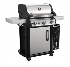 Spirit premium sp-335 gbs barbecue a gas weber 46802329 - dettaglio 1