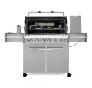 Summit® s-670 gbs barbecue a gas weber 7370029 - dettaglio 1