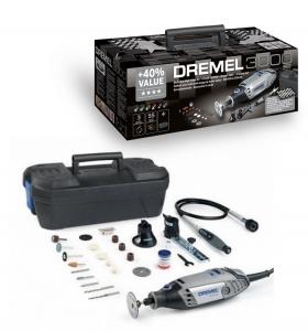 Utensile multifunzione Dremel 3000-3/55 Kit - F0133000MK