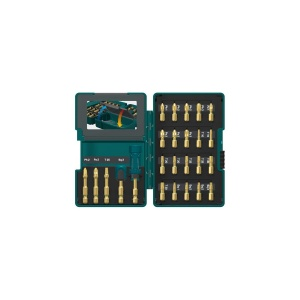 Makita B-49915 Set inserti Impact Gold pz 26