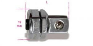 Adattatore  a sgancio rapido 1/2 Beta 123Q1/2 mm. 19