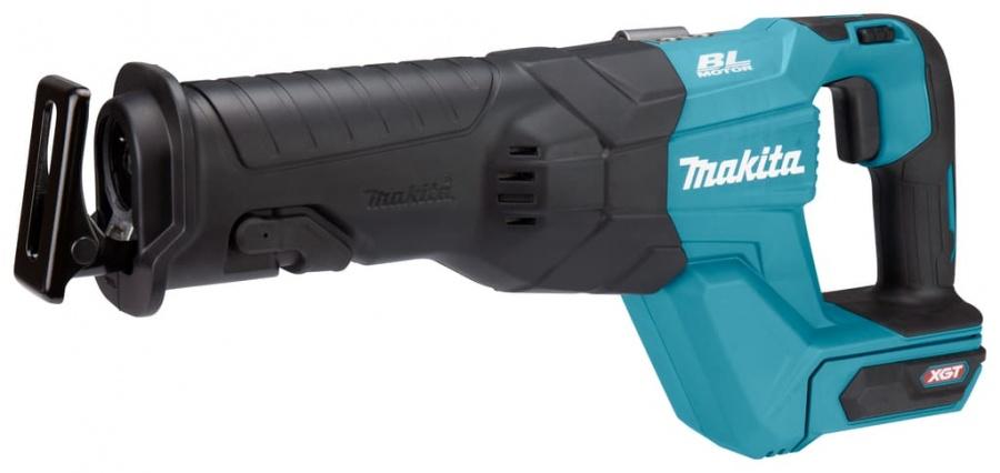 Seghetto diritto brushless a batteria 40v makita jr001gm201 - dettaglio 2