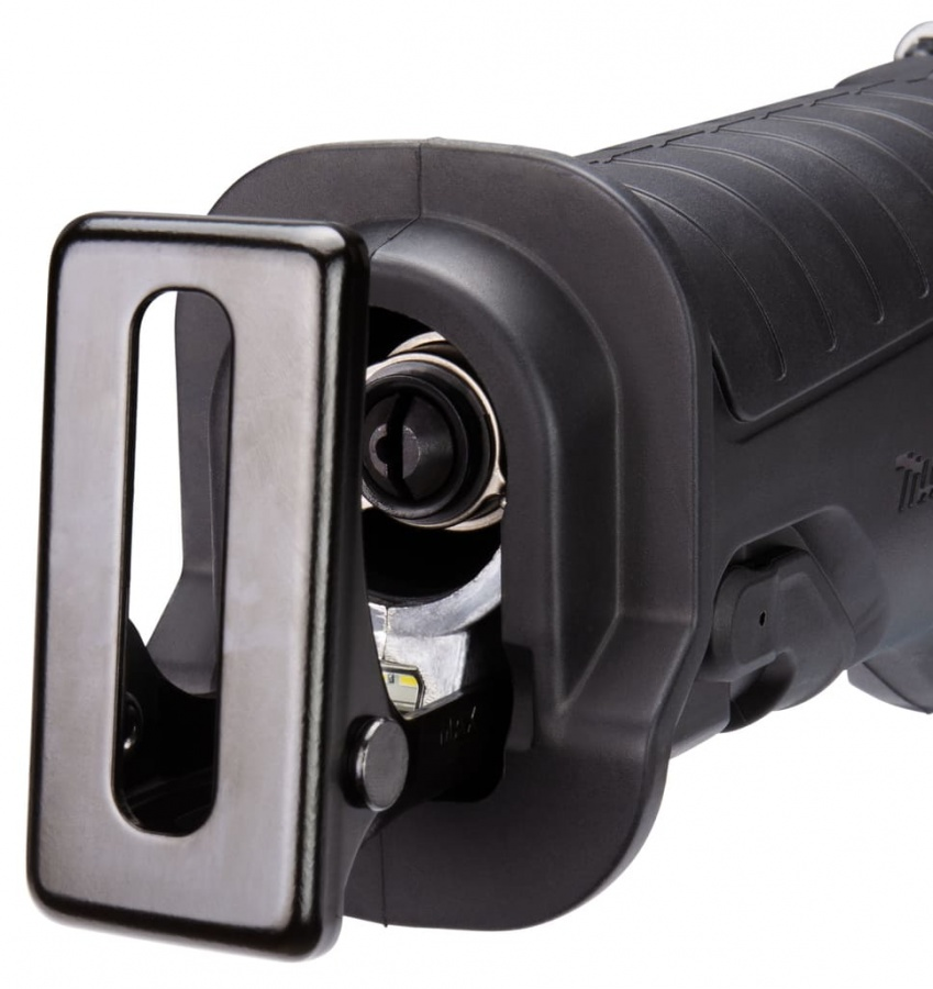 Seghetto diritto brushless a batteria 40v makita jr001gm201 - dettaglio 4