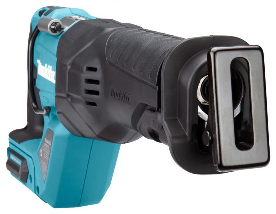 Seghetto diritto brushless a batteria 40v makita jr001gm201 - dettaglio 6