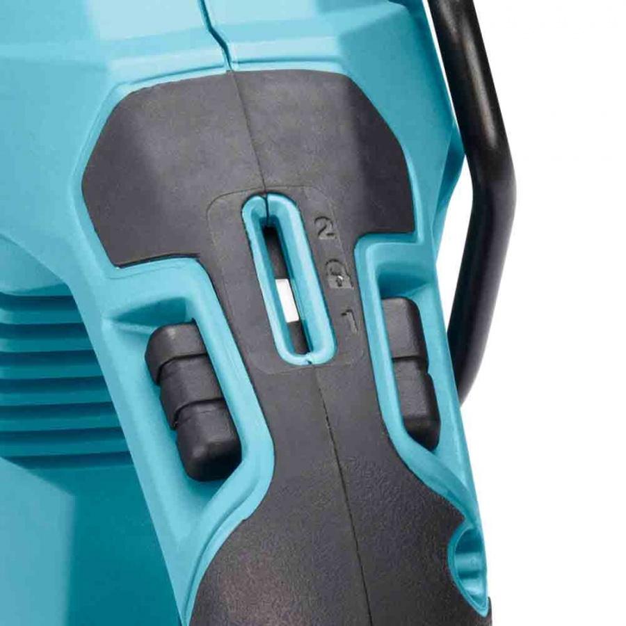 Seghetto diritto brushless a batteria 40v makita jr001gm201 - dettaglio 9