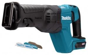 Seghetto diritto brushless 40v senza batterie makita jr001gz01 - dettaglio 1