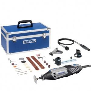 Dremel 4000uc utensile multifunzione expert maker kit - dettaglio 1