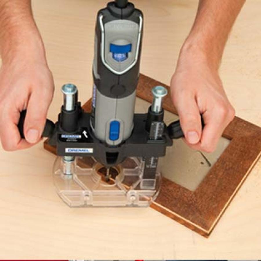 Dremel 4000uc utensile multifunzione expert maker kit - dettaglio 6