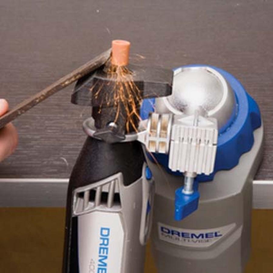 Dremel 4000uc utensile multifunzione expert maker kit - dettaglio 7