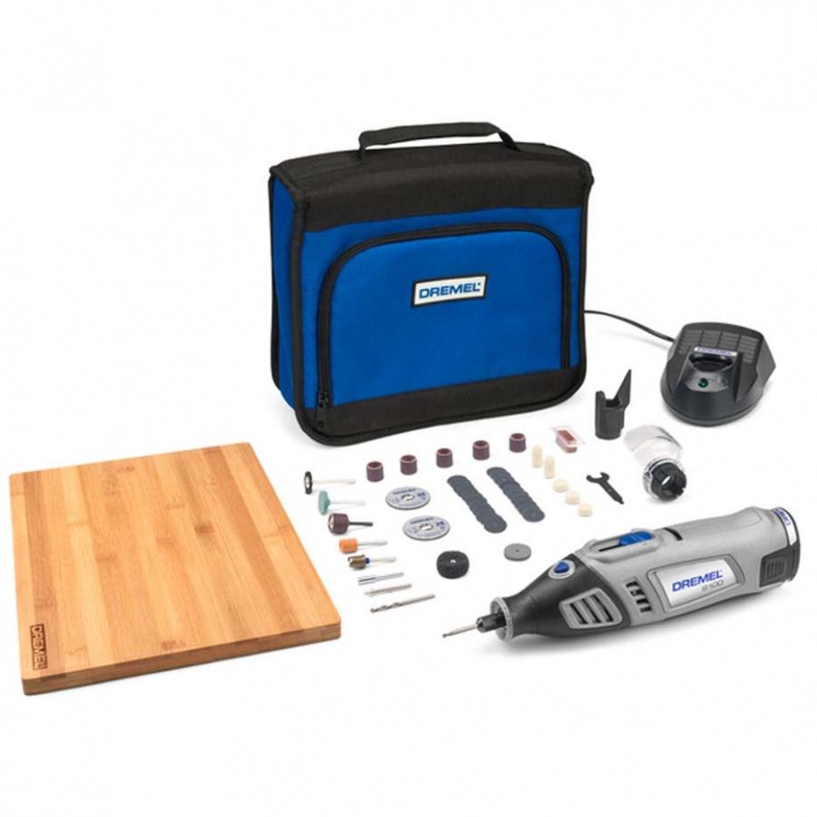 Dremel 8100ky utensile multifunzione outdoor campaign - dettaglio 1