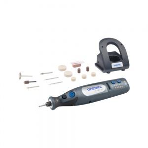 Dremel 8050hc utensile multifunzione micro - dettaglio 1