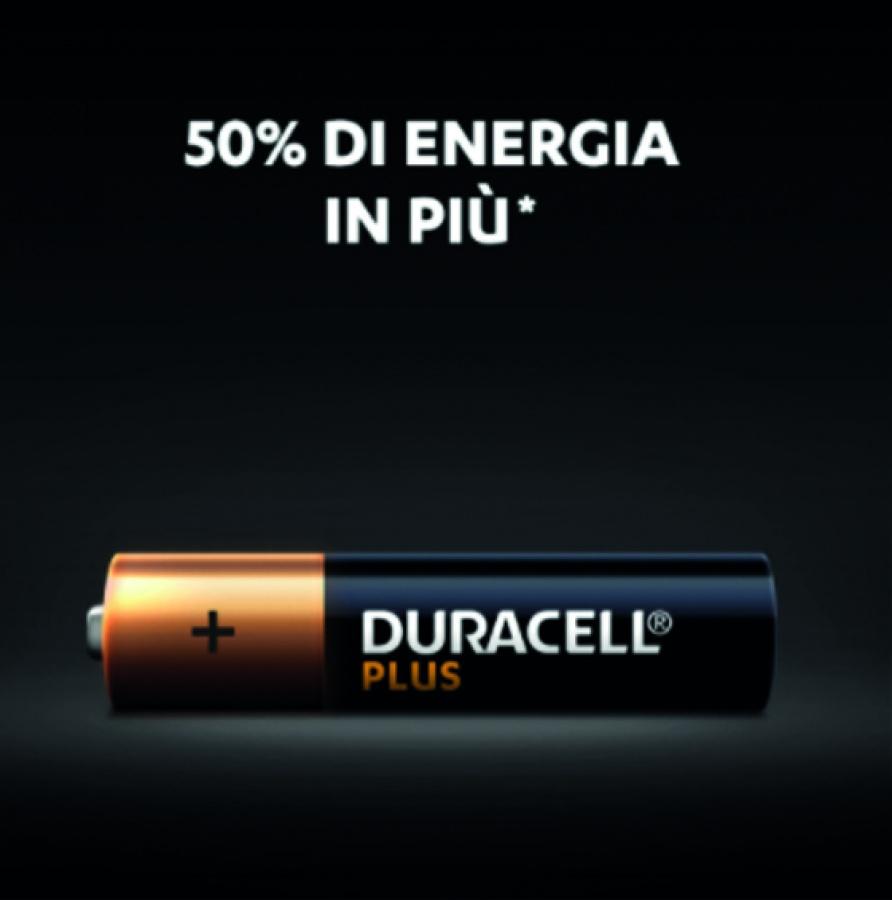 Batterie Alcaline Plus AA - dettaglio 2