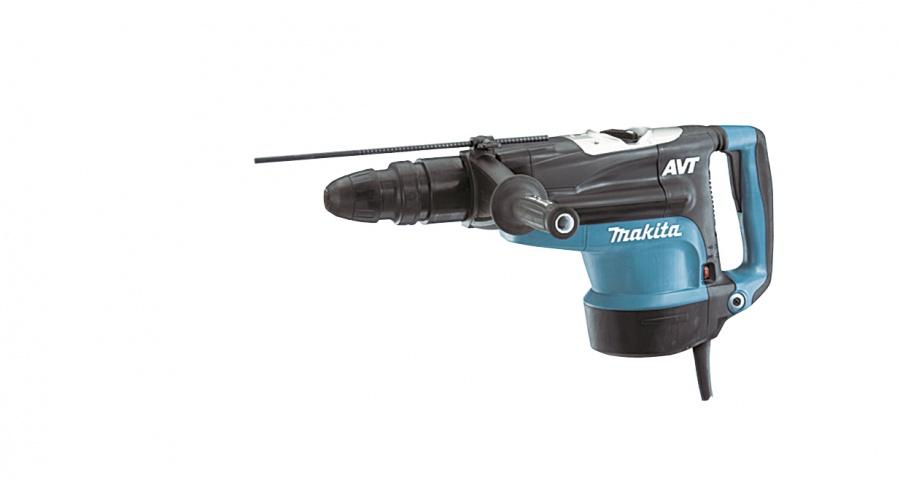 Martello Demolitore Rotativo Makita HR5211C 1500W mm. 52