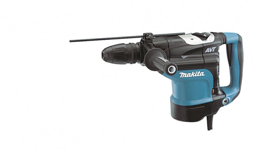 Martello Demolitore Rotativo Makita HR4511C 1350W mm. 45