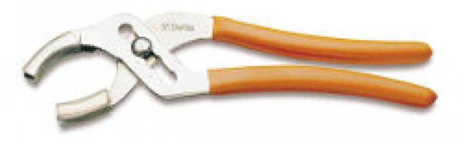 Pinza regolabile per Sifoni Beta 392C mm. 25-65