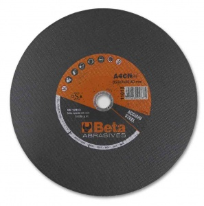 Beta 11018-a46n disco abrasivo per troncare acciaio 110180030 - dettaglio 1