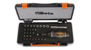 Kit Giravite Dinamometrico ed accessori Beta 583/C31
