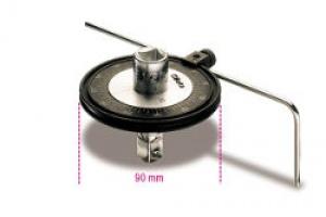 Attrezzo per serragio Angolare Beta 600/2 att. 3/4