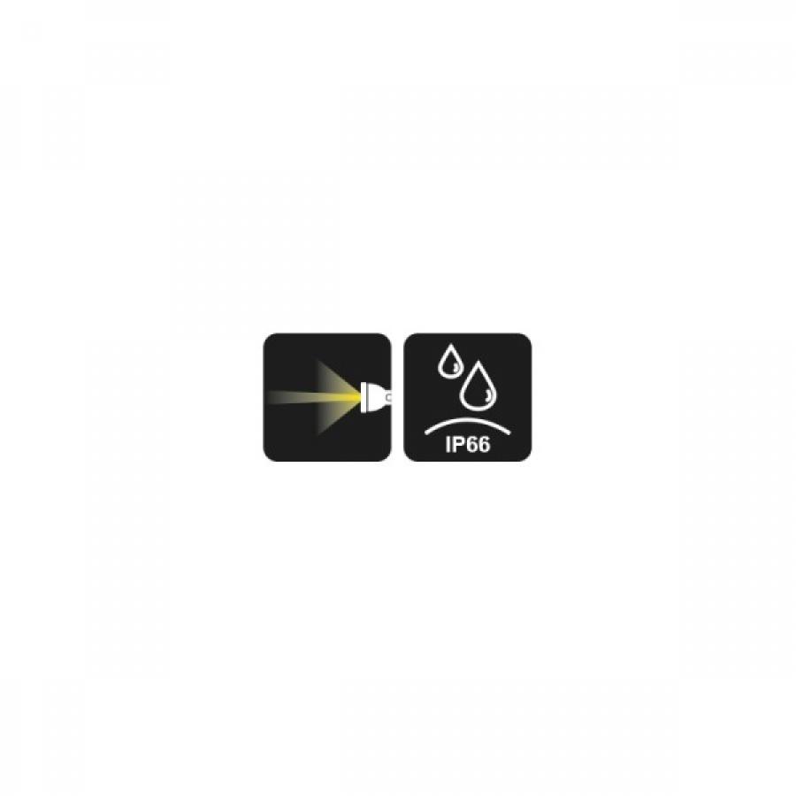 Torcia a led per ispezioni beta 1833 xs/1 018330000 - dettaglio 2