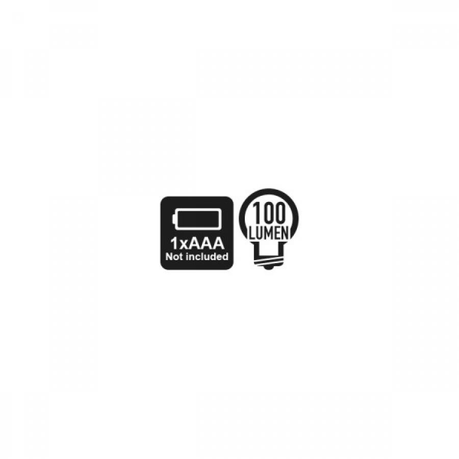 Torcia a led per ispezioni beta 1833 xs/1 018330000 - dettaglio 3