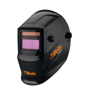 Beta 7043 Maschera per saldatura LCD oscuramento automatico - dettaglio 1
