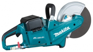 Makita DCE090T2X1 Mototroncatrice a batteria 36v - dettaglio 1