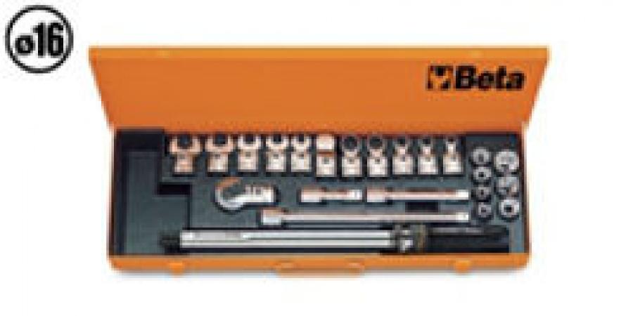 Barra Dinamometrica + Accessori Beta 671/C20 Nm 200