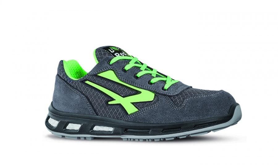 U power rl20036 u power scarpe antinfortunistiche basse poin t s1p src - dettaglio 1