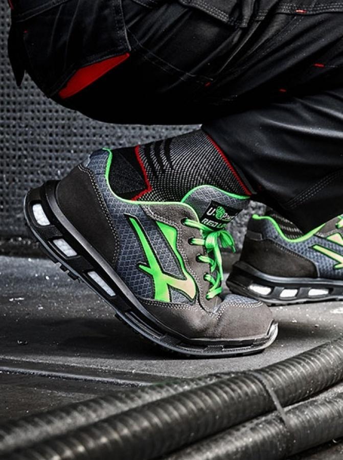 U power rl20036 u power scarpe antinfortunistiche basse poin t s1p src - dettaglio 4