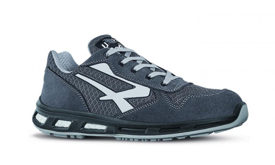 U power rl20056 u power scarpe antinfortunistiche basse push s1p src - dettaglio 1