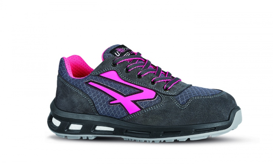 U power rl20216 u power scarpe antinfortunistiche basse verok s1p src - dettaglio 1
