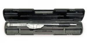 Chiave dinamometrica a disinnesto con cricchetto in valigetta Beta 677/C100 Nm 300-1000