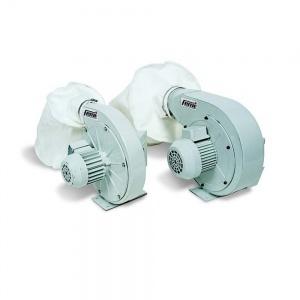 Femi asp 020 aspiratore centrifugo hp 0,20 monofase per 574 - dettaglio 1