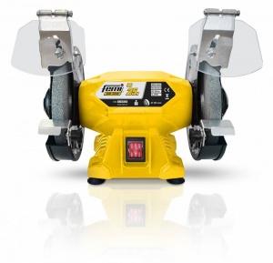 Femi job line bg 25n smerigliatrice doppia mola 8140023 - dettaglio 1