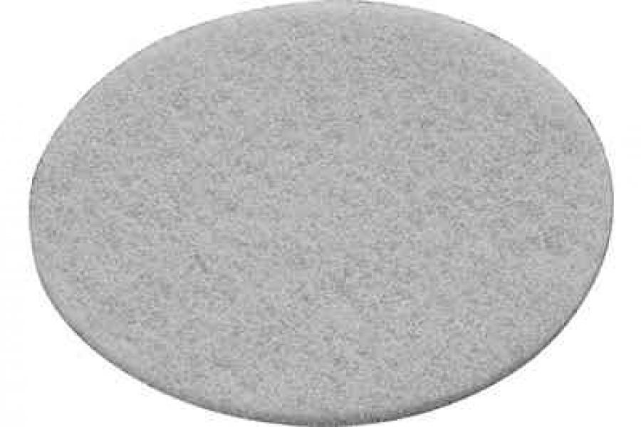 Festool stf d 125 white vl/10 dischi lucidatura viles pz 10 - dettaglio 1