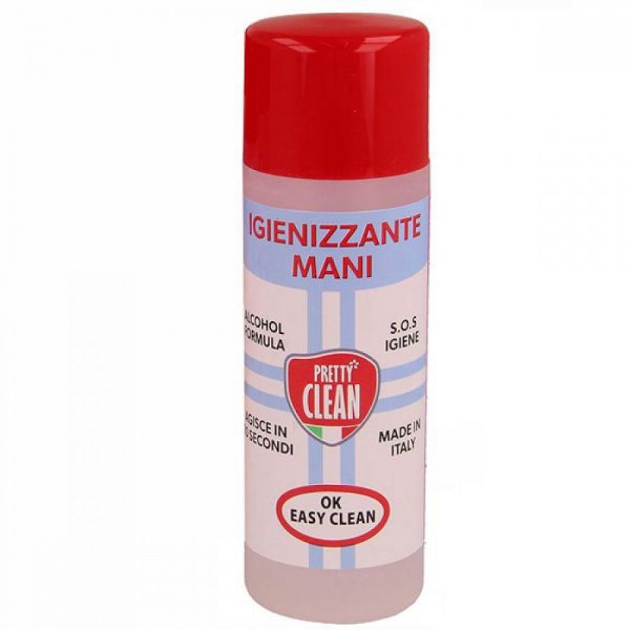 Pretty Clean Disinfettante mani gel 120 ml - 80350
