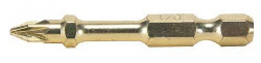 Cf. Inserti Torsion Gold mm. 50 Makita art. B-28276 PZ 1 pezzi 2