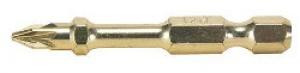 Cf. Inserti Torsion Gold mm. 50 Makita art. B-281282 PZ 2 pezzi 2