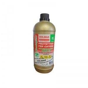 Dolmar P-08383N Protettivo per catene Ecologico 1 l - P-08383N
