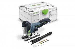 Festool PSC 420 EB-Basic Seghetto alternativo Carvex senza batterie  - 1